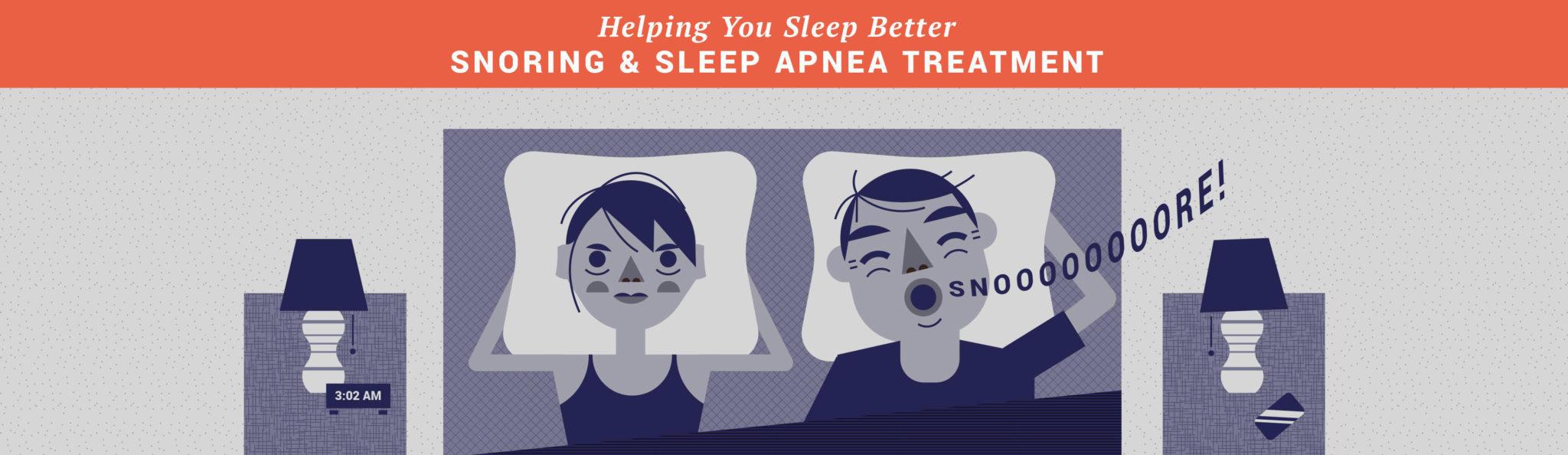 Abilene Snoring Doctors